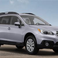 Save Lives, Win a Subaru!