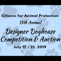 Dog House Competition 2019
